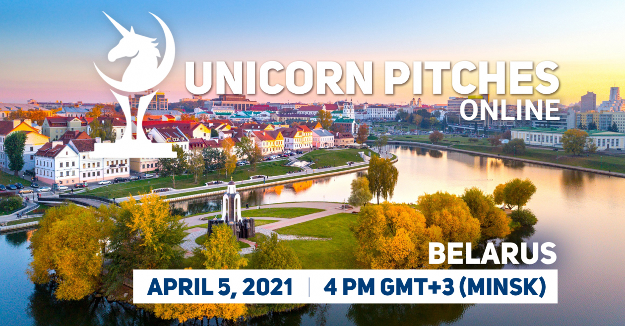Unicorn Pitches in Belarus