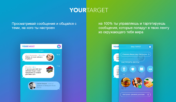 Фото - YourTarget