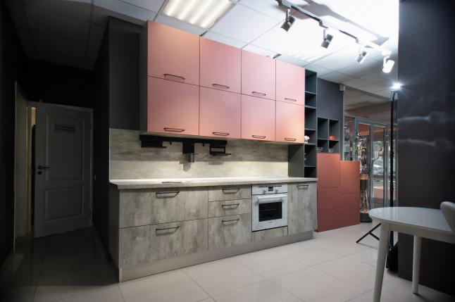 Фото - Салон по продаже кухонь