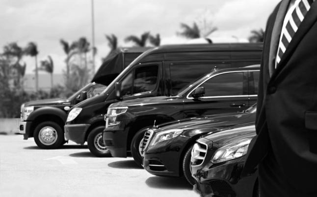 Фото - Private transportation company