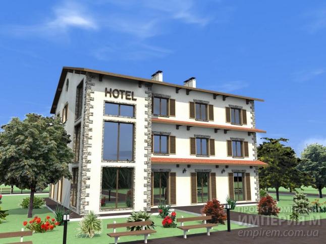 Фото - Ищу инвестора для открытия отеля на 20 номеров в районе строительства Белорусской АЭС