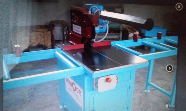 Фото - Производство деревообрабатывающего оборудования