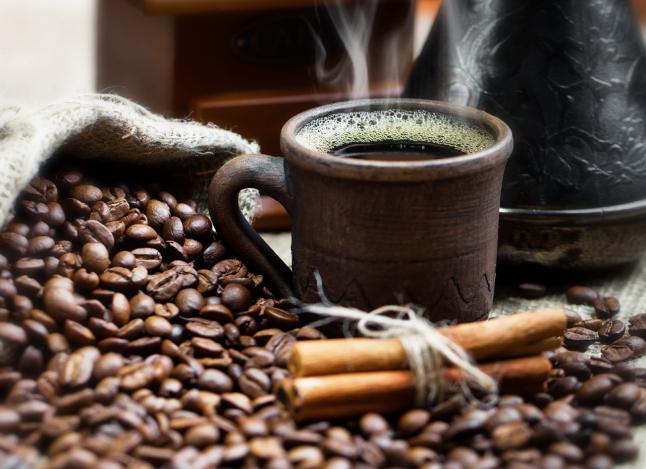 Фото - Полноценная кофейня с внедрением формата to go