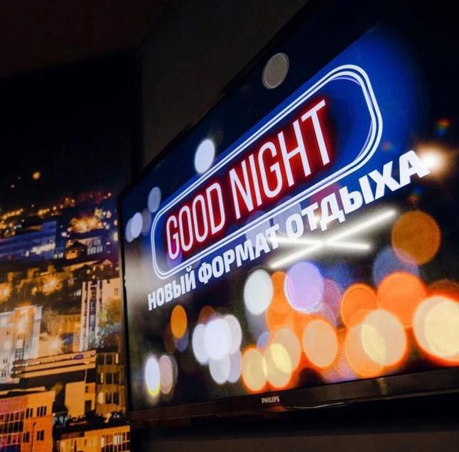Фото - Goog Night Show
