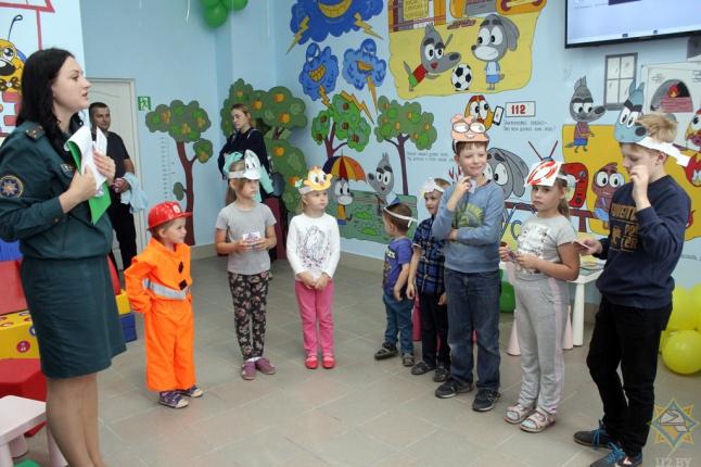 Фото - Детский развлекательный центр