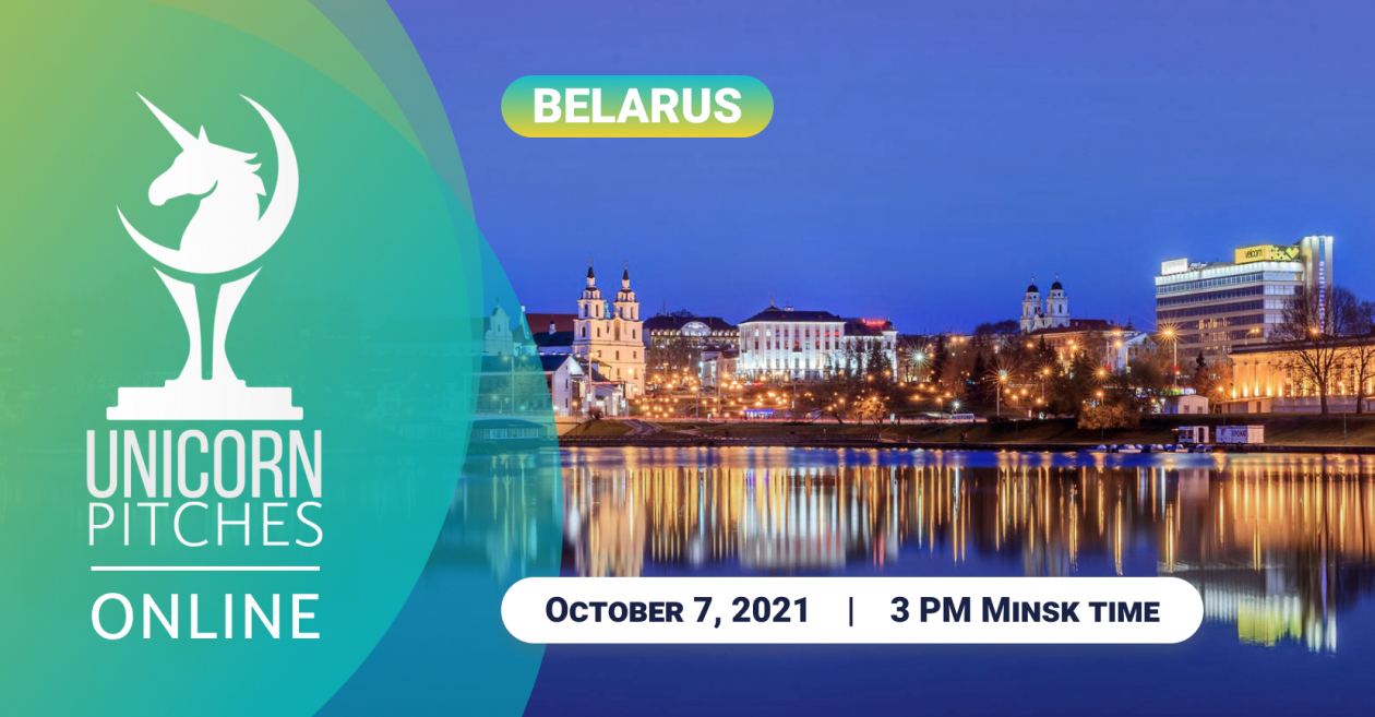 Unicorn Pitches in Belarus, October 07 2021