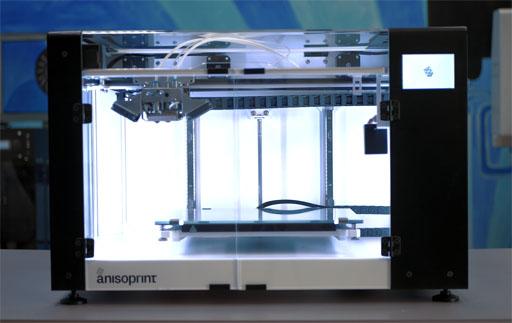 Фото - 3D Печать углеродным волокном