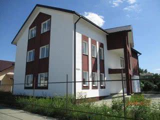 Фото - комплекс для бизнеса и жилья