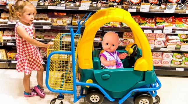Фото - Известный интернет магазин детских товаров
