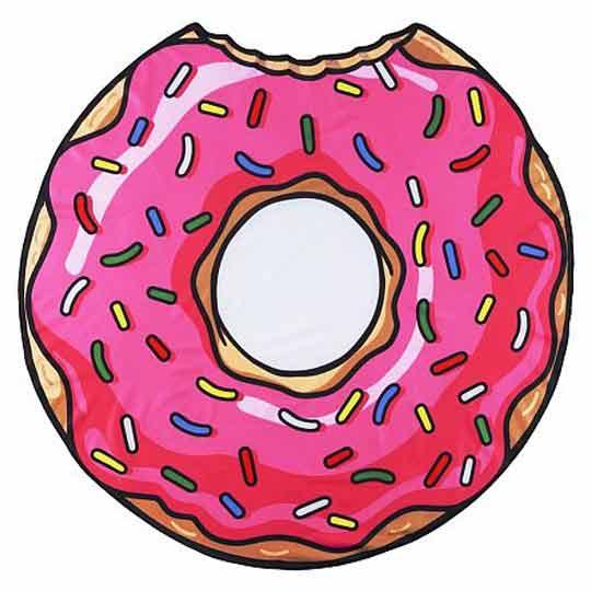 Фото - Открытие пончиковой, в будущем перерастающую в сеть.
