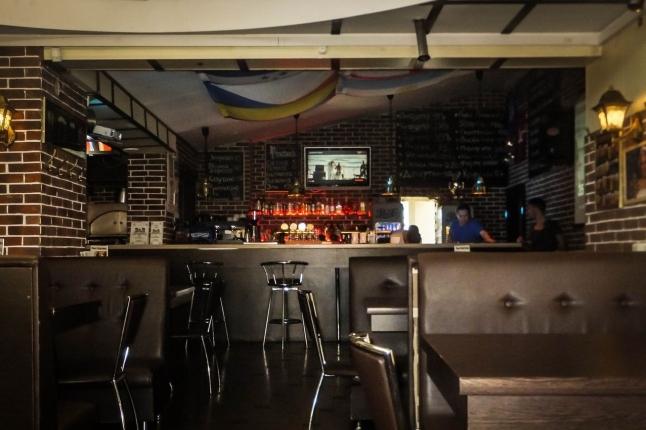 Фото - Сеть фастфуд кафе