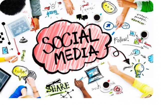 Фото - Интернет-маркетинг в социальных сетях