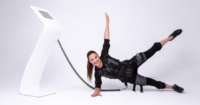 Фото - Инновационный фитнес