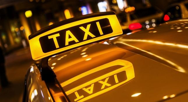 Фото - Аренда автомобилей-такси