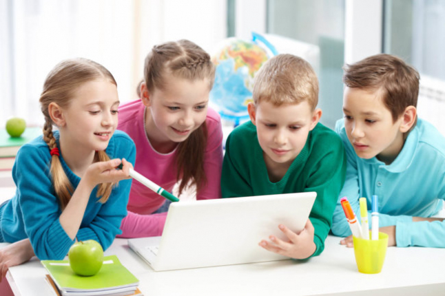 Фото - Поисковик товаров и услуг для детей в Минске