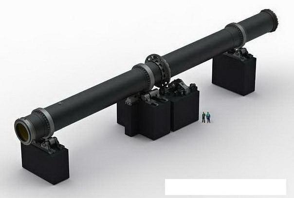Фото - Производство быстротвердеющего огнеупорного цемента
