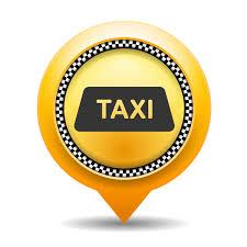 Фото - Перевозка пассажиров автомобилями такси через приложения