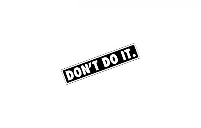Фото - Do it!