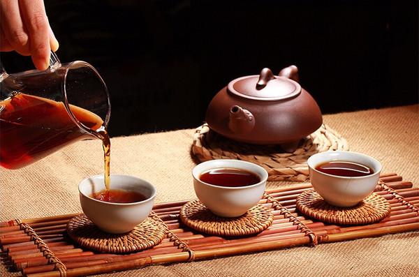 Фото - Продвижение чайной культуры в массы