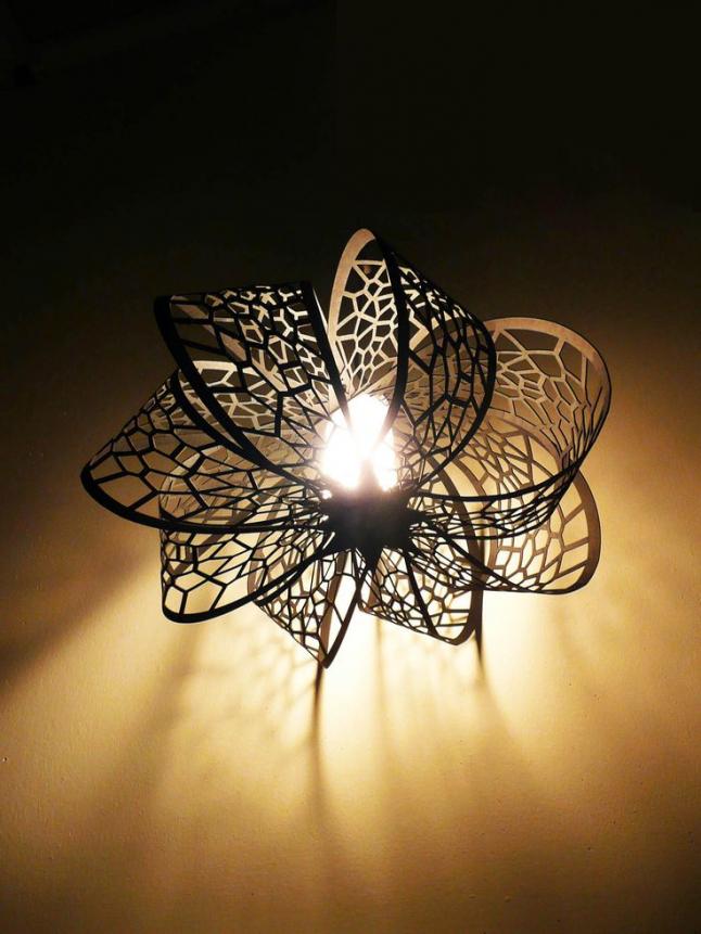 Фото - Организация производства светильников