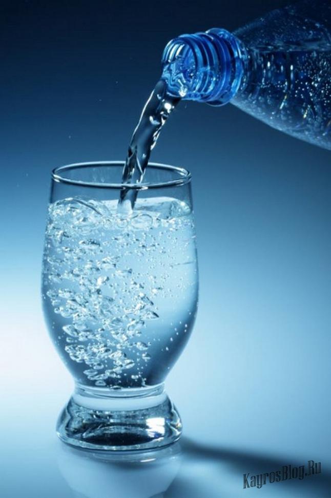 Фото - Производство газированной минеральной воды