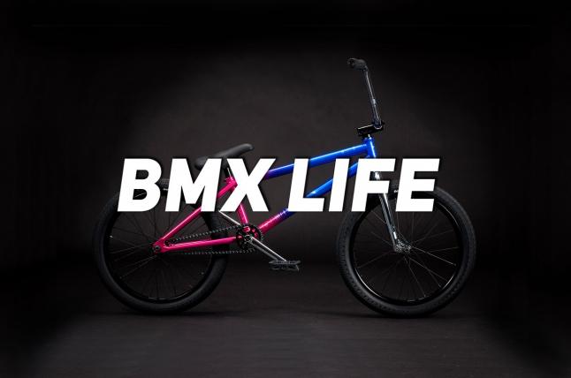 Фото - BMX школа в г.Минске