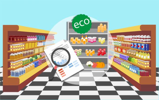 Фото - создание разветвленной сети продаж эко-продуктов