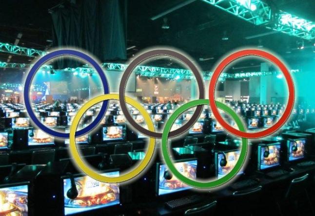 Фото - Мультигейминговая киберспортивная организация