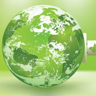 Фото - Зелёная электроэнергия