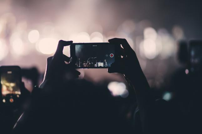 Photo - SpotStream