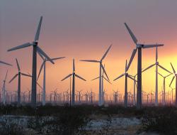 Фото - Ветроэнергетические установки