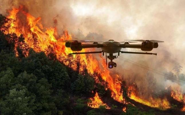 Фото - Стоп пожар