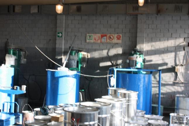 Фото - Производство и реализация изделий(сумок) из спанбонда