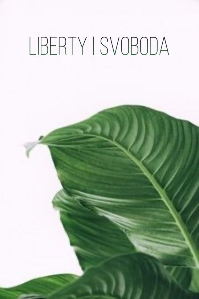 Фото - Liberty | svoboda