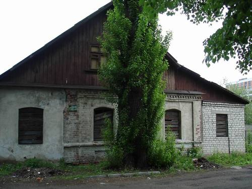 Фото - Ищу инвестора для строительства мини-гостиницы в Витебске.