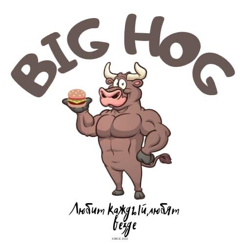 Фото - Big Hog