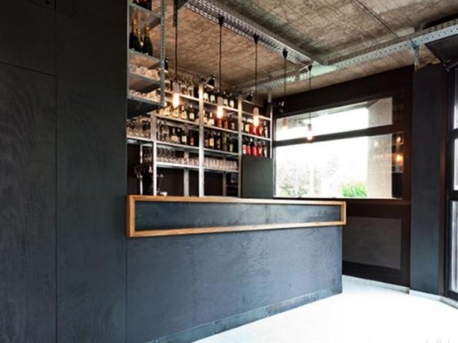 Фото - Универсальное кафе либо магазин техники