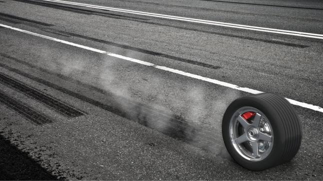 Фото - Производство тормозных систем грузового автотранспорта.
