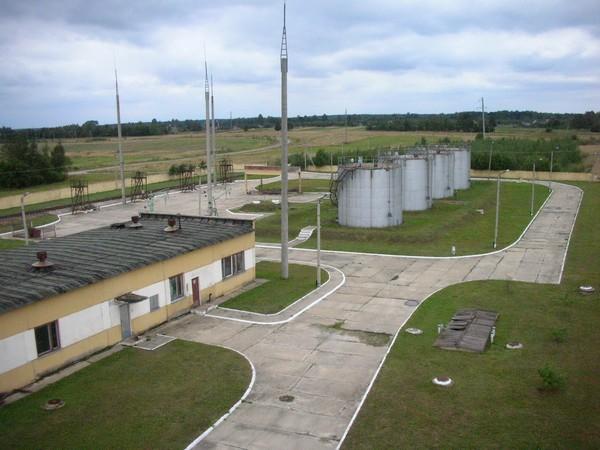 Фото - Организация производства по переработке отходов нефтепродуктов