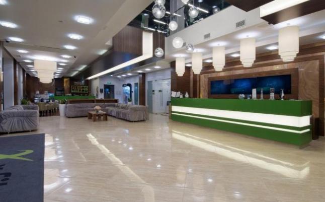 Фото - Премиум фитнес-центр широкого спектра оказания услуг