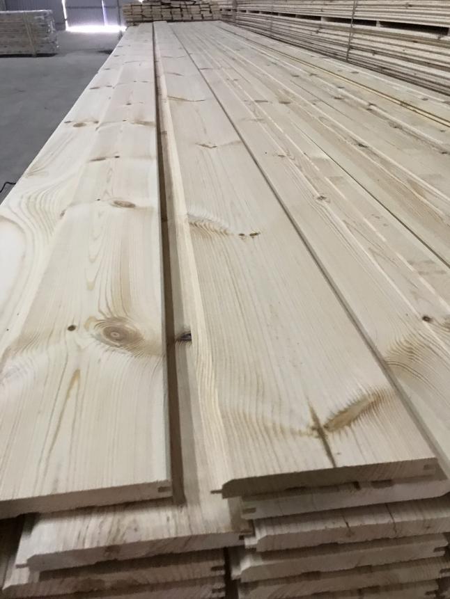 Фото - Выпускать деревянную, качественную продукцию