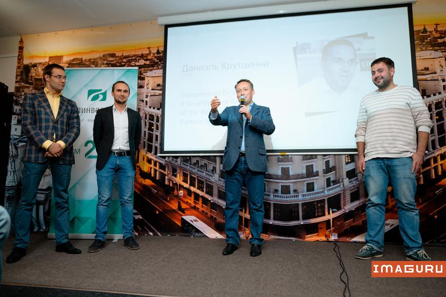 Два победителя и строгое жюри - в Беларуси состоялась 92-я Битва Стартапов