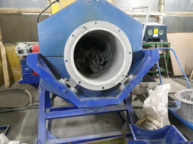 Фото - Линии цинкования (оборудование для цинкования) под ключ