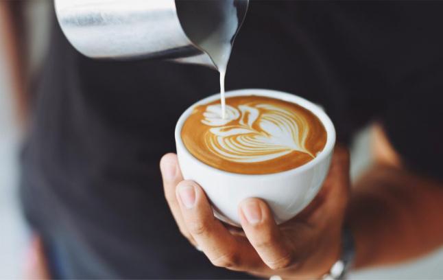Фото - Кофе с собой