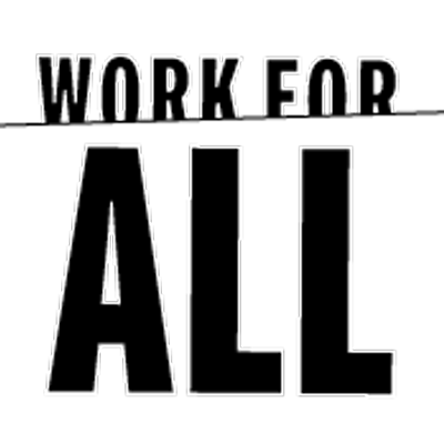 Фото - Work for all