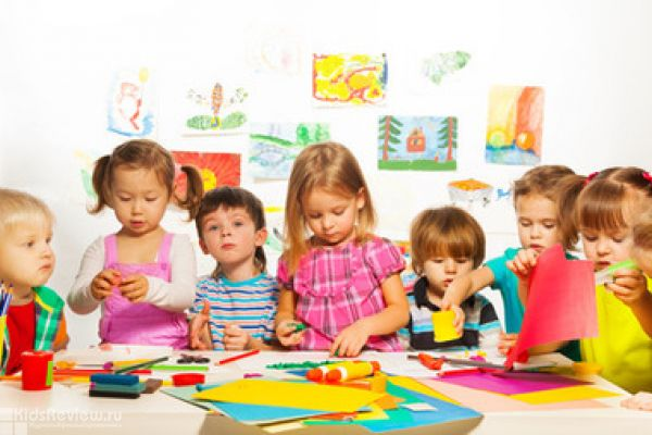 Фото - Детский центр развития