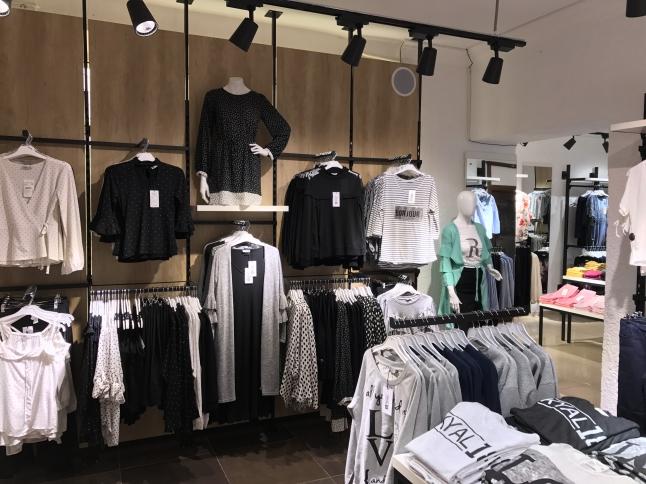 Фото - Расширение сети магазинов модной женской одежды
