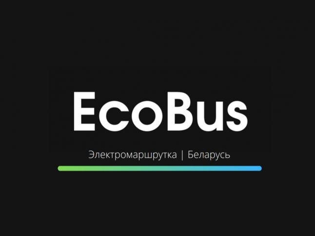 Фото - EcoBus - электромаршрутка