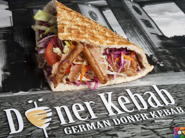 Фото - Doner Kebab