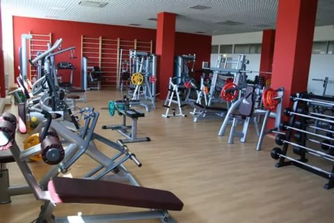 Фото - Спортивный оздоровительно-развлекательный центр в Минске